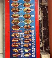 Restaurant Sibel