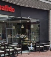 bonafide Café