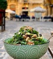 Salata Eatery
