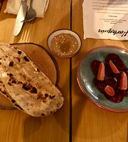 Harlequin Restaurant Fulham