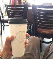White Rabbit Coffee Co.