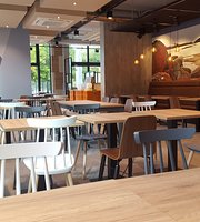 Backerei Behrens-Meyer - le cafe Uni Bremen