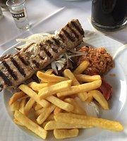 Restaurant ELENA bei Petros