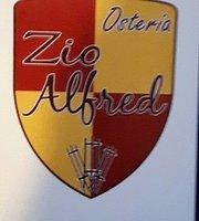 Zio Alfred Osteria