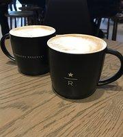 Starbucks Soho