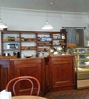Tauradvaris café bakery