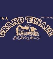 Grand Finale Restaurant