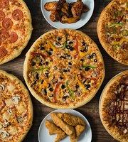 Champinos Pizza
