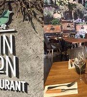 Pinson Restaurant
