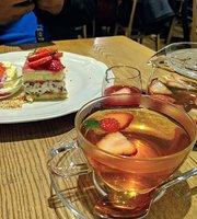 Afternoon Tea Tea Room Atre Ueno