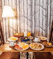 Sintra 1012 Breakfast Bistro
