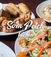 Sompetch Kitchen