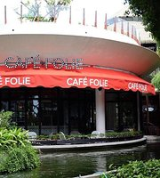 Cafe Folie Beachwalk