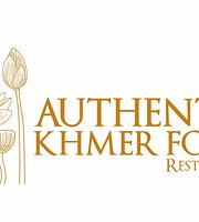 Authentic Khmer Food Restaurant