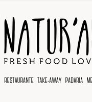 Natur'all - Fresh Food Lovers