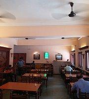 Udupi Ananda Bhavan Restaurant