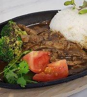 Meatless Kitchen Vegetarian