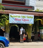 Restaurant The Palm Garden