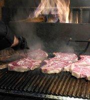Rugantino osteria della carne