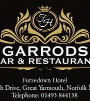 ‪Garrods Bar & Restaurant‬