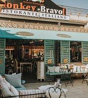 Monkey Bravo Italia