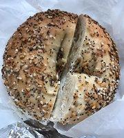 NY Bagels & Cafe