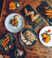Edwins of Hatfield Restaurant and Wine Bar