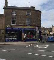 The Bakewell Book Shop