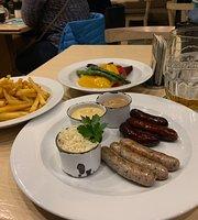 Restaurant Bily Beranek