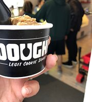 Doughp Cookie Dough