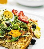 Green City - Quiches & Saladas, Co.