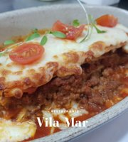 Vila Mar Restaurante Pizzaria