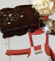 XXXLutz Restaurant Wien 22