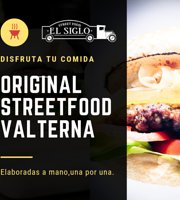 Cafe El Siglo