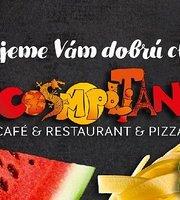 COSMOPOLITAN café & restaurant & pizza
