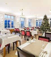 Hotel Sněžka - Restaurace