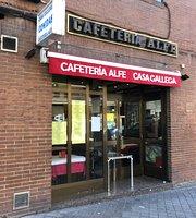 Cafeteria Alfe