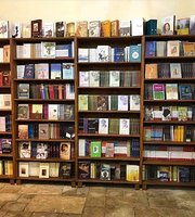 Al-Maha Book Store and Cafe