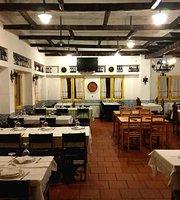 Solar do Vez Café Restaurante Esplanada