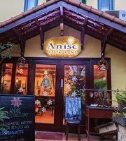 Anise Sapa Restaurant- Nhà Hàng Anise Sapa