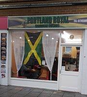 Portland Royal Caribbean Cuisines