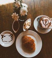 Cafe Los Angeles