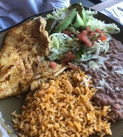 Karibe Mexican Grill