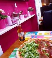Pizzeria Mozzart