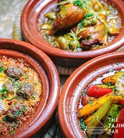 The Tajine Bar