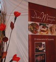 Restaurante Dona Maruja