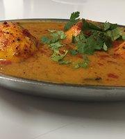 Mr. EggO Indian Restaurant