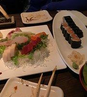 Aji Sushi + Thai