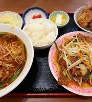 Taiwan Cuisine Fukushokaku