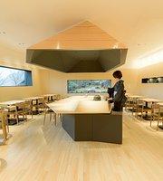 Sengan-en Matcha Cafe